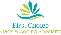 First Choice Logo